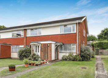 Thumbnail 3 bedroom maisonette for sale in Moat Court, Ashtead