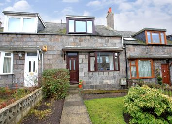 Thumbnail 2 bedroom terraced house to rent in Balmoral Gardens, Aberdeen