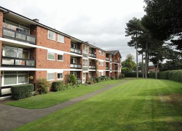 Thumbnail 2 bedroom flat for sale in Bromford Road, Hodge Hill, Birmingham