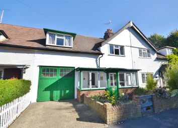 Thumbnail 4 bed terraced house for sale in Titian Avenue, Bushey Heath, Bushey