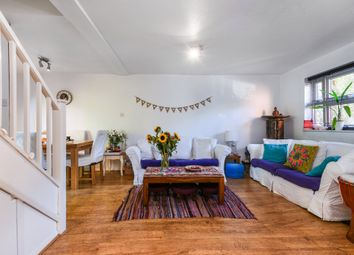 Thumbnail 2 bed semi-detached house for sale in Greenland Mews, London