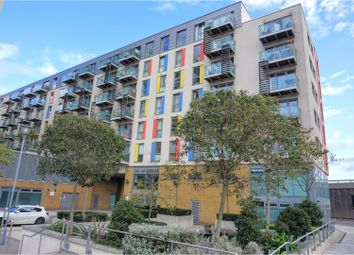 Thumbnail 1 bedroom flat for sale in 18 High Street, London