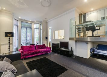 Thumbnail 1 bed flat to rent in Lower Sloane Street, London