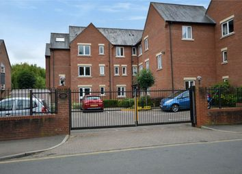 Thumbnail 1 bedroom property for sale in Riverway Court, 4 Recorder Road, Norwich