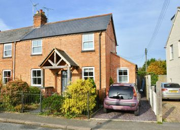 Thumbnail 3 bed semi-detached house for sale in Main Street, Sedgeberrow, Evesham