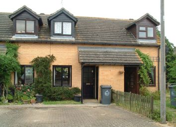 Thumbnail 1 bed terraced house to rent in Mercury Court, Bampton