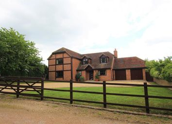 5 bed detached house for sale in Barkham, Wokingham RG41