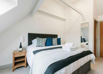 Thumbnail 3 bedroom flat for sale in Castle Village, Tregenna Castle Hotel, St Ives, Cornwall