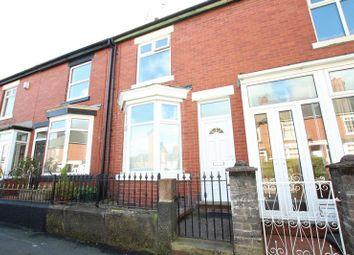 Photo of Well Street, Biddulph, Stoke-On-Trent ST8
