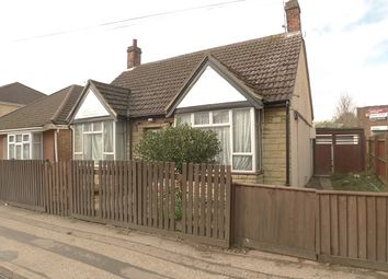 Thumbnail 2 bedroom property for sale in Star Road, Peterborough, Cambridgeshire.