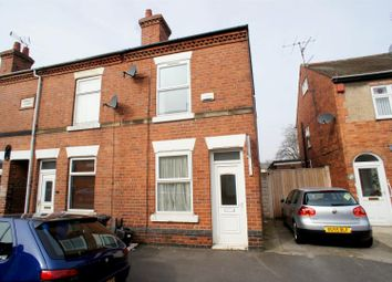 Thumbnail 2 bedroom end terrace house to rent in Commerce Street, Alvaston, Derby
