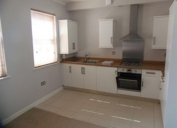 Thumbnail  Studio to rent in St Martins Court, City Centre, Leicester