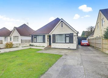 Thumbnail 4 bed detached bungalow for sale in London Road, Northgate, Crawley