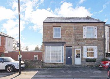 Thumbnail 1 bedroom semi-detached house for sale in Forest Lane Head, Harrogate, North Yorkshire