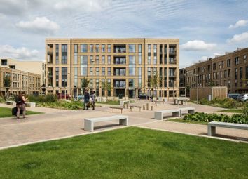 Thumbnail 2 bed flat for sale in 10 Eythorne Road, Brixton / Oval