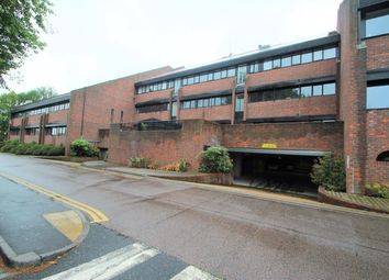 Thumbnail 2 bed flat for sale in Rope Walk, Ipswich