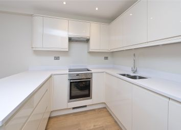 Thumbnail 1 bed flat to rent in Abbeville Mews, 88 Clapham Park Road, London