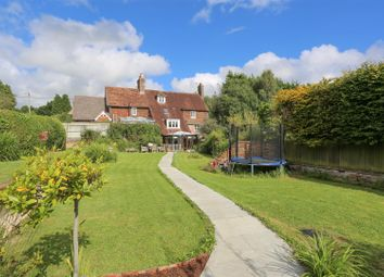 Thumbnail 3 bed terraced house for sale in London Road, Maresfield, Uckfield