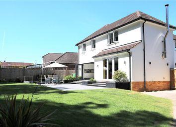 4 bed detached house for sale in Highfield Road, Tilehurst, Reading, Berkshire RG31