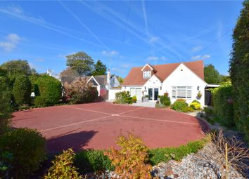 5 bed detached house for sale in West Street, Sompting, West Sussex BN15