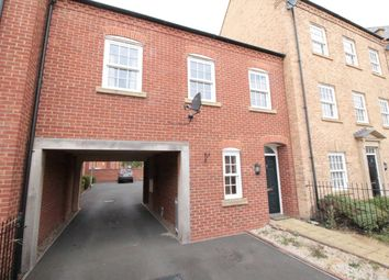 Thumbnail 2 bed property to rent in Saxon Way, Great Denham, Bedford