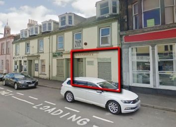Thumbnail Commercial property for sale in 23, Eglinton Street, Beith, Ayrshire KA151Ab