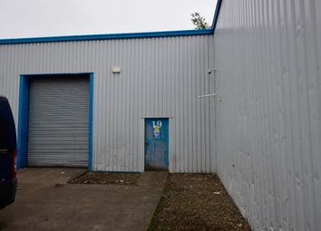 Thumbnail Commercial property to let in Whin Park Industrial Estate, Cockenzie, East Lothian