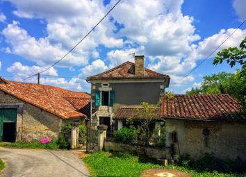 Thumbnail 3 bed property for sale in Villetoureix, Dordogne, France