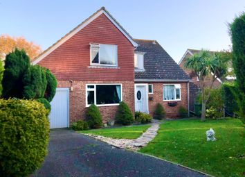 Barnfield Close, Hastings TN34. 4 bed detached house for sale