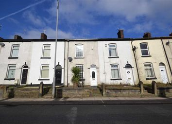 Thumbnail 2 bed terraced house to rent in Bolton Road, Manchester
