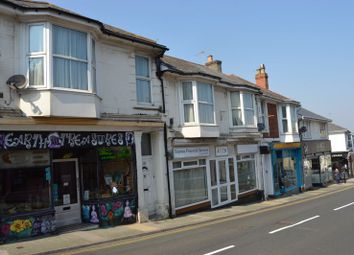 Thumbnail 3 bed flat to rent in Yarborough Arcade, High Street, Shanklin