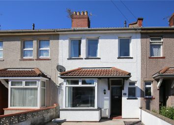 Thumbnail 3 bed terraced house for sale in Davis Street, Bristol