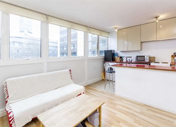 Thumbnail 1 bed flat for sale in Clipstone Street, London