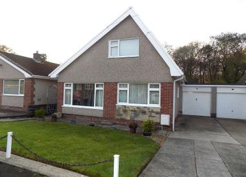 Thumbnail 3 bed detached house for sale in Furzeland Drive, Bryncoch, Neath, Neath Port Talbot.