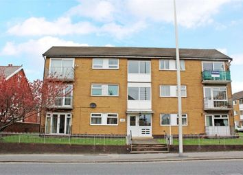 Thumbnail 2 bedroom flat for sale in Waterloo Road, Blackpool, Lancashire