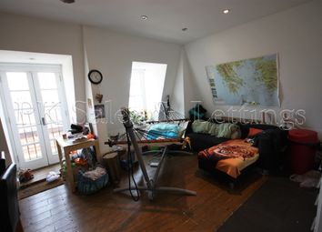 Thumbnail 3 bed flat to rent in Cephas Avenue, Stepney Green