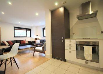 Thumbnail 1 bed flat to rent in Shepherdess Walk, Angel, London