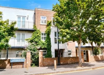 Thumbnail 3 bed terraced house for sale in Lightermans Way, Ingress Park, Greenhithe, Kent