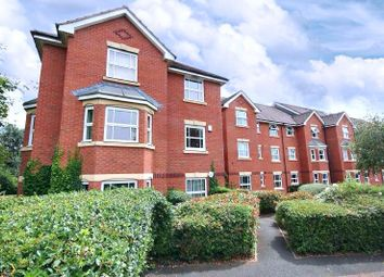 Thumbnail 2 bedroom flat for sale in Hardy Court, Worcester