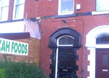 Thumbnail 4 bed shared accommodation to rent in 131 Brudenell Road, Hyde Park, Leeds, Hyde Park