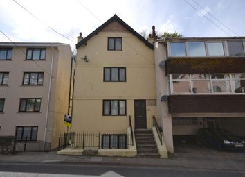 Thumbnail 3 bed maisonette to rent in Bolton Street, Brixham, Devon