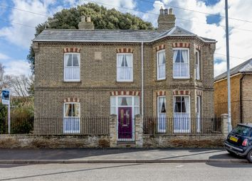 Thumbnail 3 bed detached house for sale in London Road, Downham Market