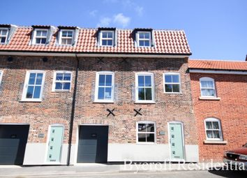 Thumbnail 3 bed terraced house for sale in Stonecutters Way, Great Yarmouth