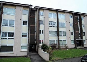 Thumbnail 1 bed flat to rent in 11 Banner Drive, Knightswood, 2Hw