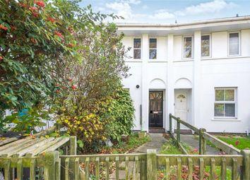 Thumbnail 2 bedroom terraced house for sale in Rossendale Way, Camden, London