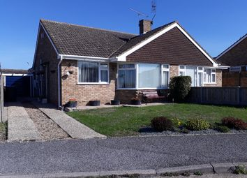 Thumbnail 2 bed semi-detached bungalow to rent in Jayne Walk, Whitstable