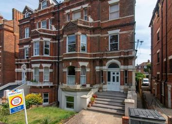 Thumbnail 1 bed flat to rent in Castle Hill Avenue, Folkestone, Kent