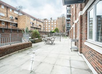 Thumbnail 3 bedroom flat to rent in Hoxton Square, Hoxton
