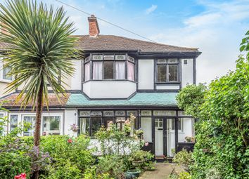 3 bed end terrace house for sale in Hazel Close, Mitcham CR4
