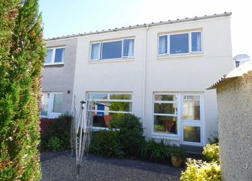 Thumbnail 3 bed terraced house for sale in Forgan Place, St Andrews, Fife